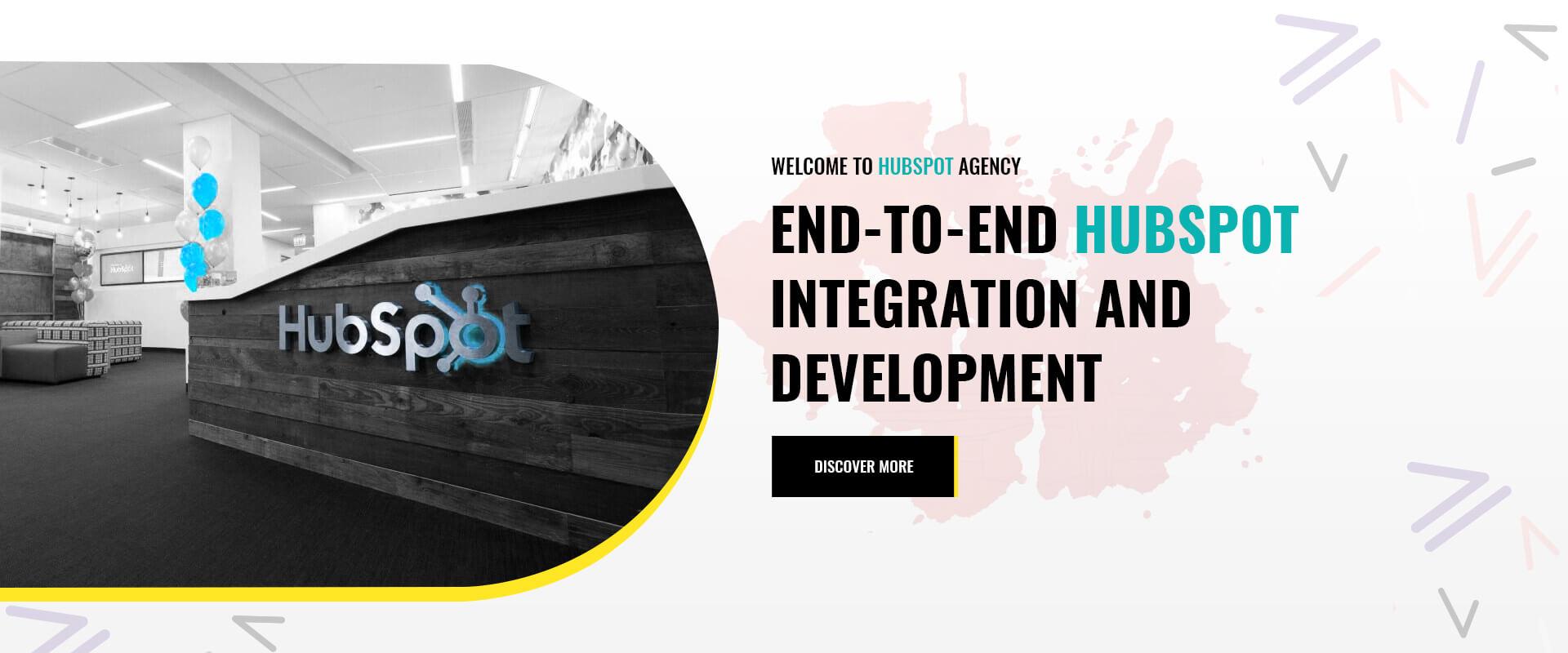 HubSpot Agency